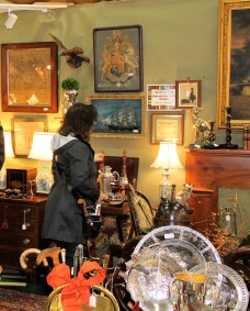 Bloomfield Charity Antiques Show.4