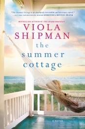 final cover_THE SUMMER COTTAGE_Viola Shipman